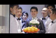 Yongquan & Yaqing SDE Wedding by Spark A Light