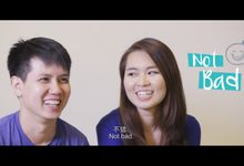 Yongquan & Yaqing Pre-wedding Interview Video by Spark A Light