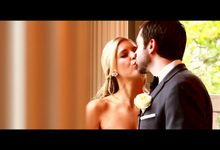 Josh & Sylvie wedding 10 25 14 by Worthless Films