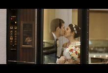 Hilda & Suwandy Wedding by Spark A Light