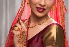 Wedding   Traditional - Various by Felicia Sarwono Makeup Art