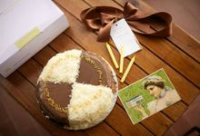 Seven Wonders Cake and Co by Seven Wonders Cake & Co.