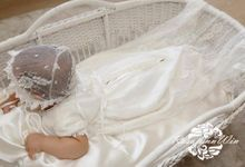 Christening Heirlooms by Rosalynn Win Haute Couture