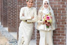 Shahril & Hanis by Sheikhafez Photography