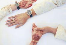 Shahril & Hanis by Sheikhafez Photography