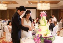 Shangrila Mactan Wedding by Lloyed Valenzuela Photography