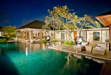 Honeymoon at Shanti Residence by The Shanti Residence Nusa Dua
