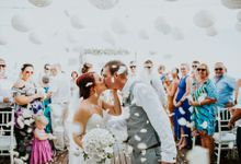 Shaun & Jenna Wedding by Punyan Photography