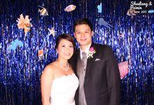 Sheeliang & Peimin  Scuba Diving Theme Wedding by TINY PHOTO LLP