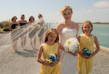 Beach Weddings by A Beach Wedding Minister