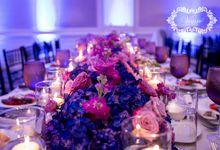Fairytale Garden Wedding by Vonre Events