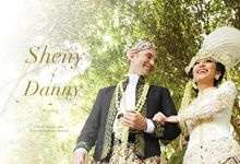Sheny & Danny | Wedding by Kotak Imaji