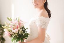 Wedding of Sherwin & Erika by Dyan Collo Weddings & Lifestyle Photography