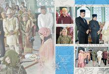 The Wedding Shofia dan Ericko (Akad Nikah) by FotoimOet