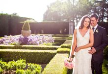 Anne and James - A Terra House Estate Wedding by gm photographics