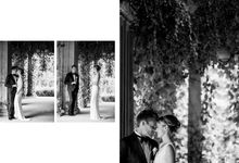 Maryann & Louis by gm photographics