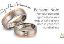 Custom Made Engagement Rings by Rings N Bands