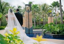 Real Wedding at The Mulia Bali by The Mulia, Mulia Resort & Villas - Nusa Dua, Bali