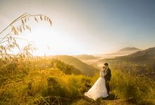Sin And Mardin Bali Pre Wedding by Delont Photoholic