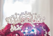 Wedding - Vonny by Herry Ang MUA