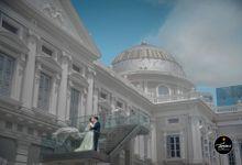 Singapore Wedding 2018 part 3 by The Luminari