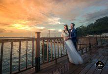 Singapore Wedding 2018 Part 4 by The Luminari