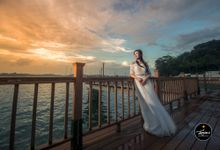 Singapore Wedding 2018 Part 4 by The Luminari