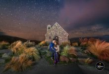 New Zealand Wedding 2018 by The Luminari