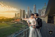 Singapore Wedding Part 1 by The Luminari