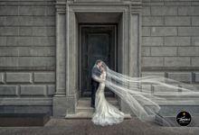Singapore Wedding 2018 Part 2 by The Luminari