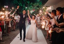 Solemnisation Momentos-Yu Cheng & Jia Ling by Visual Momentos