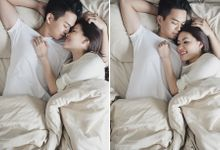 Jinglei & Jocelyn (part I) by Smittenpixels Photography