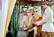 Paes Ageng Kanigaran by Rumah Rias Itut Bambang
