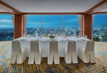 Skysuites at Equinox by Fairmont Singapore & Swissôtel The Stamford