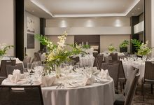Function Rooms by Seda Abreeza Hotel