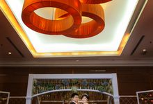 The Wedding of Soegito & Rossy by TEMPHOTOWORKS