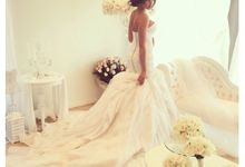 Sofia by Personalised Weddings Couture
