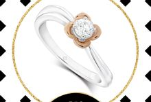 Solitaire Collection by THE PALACE Jeweler