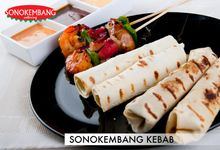 WESTERN DISH by Sonokembang Catering
