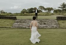 Pre-Wedding at Soori Bali by Sanga Story