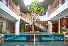 Spa at Maya by Maya Sanur Resort & Spa