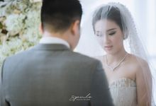 Steven & Felicia Wedding by Speculo Weddings