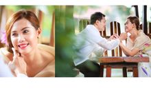 Cris and Lovely Prewedding Shoot by Infinity Studios