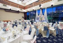 Wedding Bliss Packages by Royal Plaza on Scotts