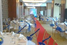 Wedding event Party Sounds Lights System Manila by Music First Sounds Lights Rental