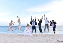 Wedding of Owen and JC by THL Photography