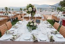 Garden Wedding by Dreams In Style
