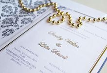 Stanley and Lidia Wedding by Jolly's Little Dreams