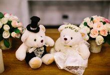 Stanley and Dilla Wedding by Antonio Vito Wedding Planner & Organizer