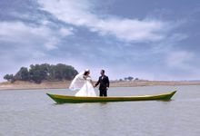 Prewedding Steffi and Marten by Yossa Yogaswara Photography